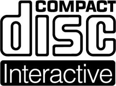 Логотип CD-i