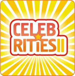 Логотип Celebrities II