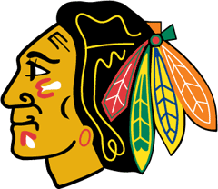 Логотип Chicago Blackhawks
