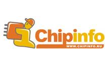 Chipinfo