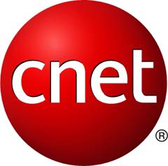 Логотип CNET