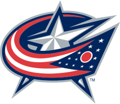 Логотип Columbus Blue Jackets