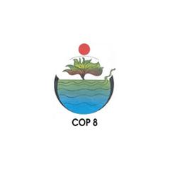 COP 8, 2002