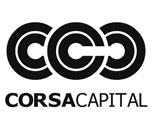 Логотип CorsaCapital
