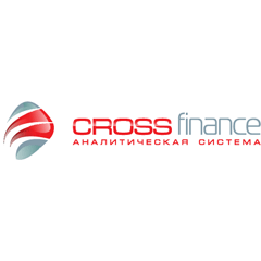 Логотип Cross Finance