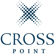 Логотип Cross point
