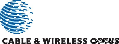Логотип Cable & Wireless Optus