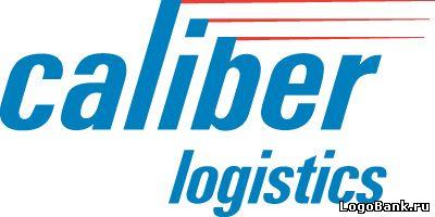 Логотип Caliber Logistics