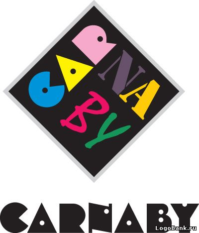 Логотип Carnaby