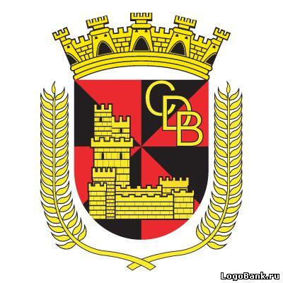 Логотип Desportivo Beja Club
