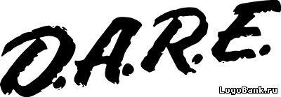 Логотип DARE