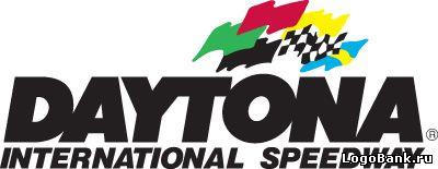 Логотип Datona Int Speedway