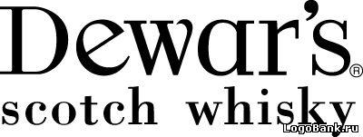 Логотип Dewars