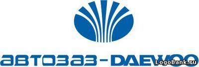 Логотип Daewoo-autozaz