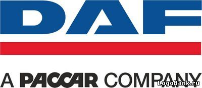 Логотип Daf