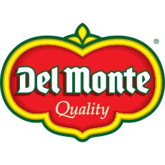 Логотип Del Monte Foods