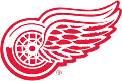 Логотип Detroit Red Wings