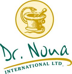 Логотип Dr.Nona