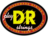 Логотип DR Strings