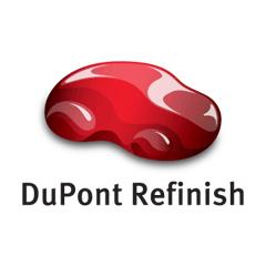 Логотип DuPont Refinish