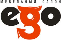 Логотип EGO