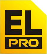 Логотип El-Pro
