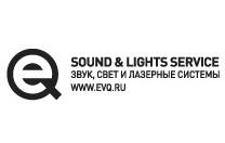Логотип EQ