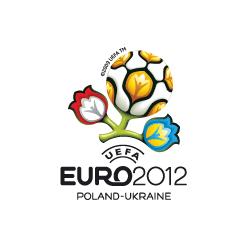 Логотип «Евро-2012&raquo