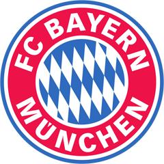 Логотип FC Bayern Munich