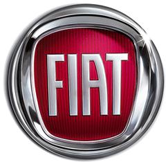 Логотип Fiat Automobiles