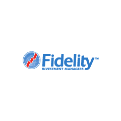 Логотип Fidelity Investment Managers