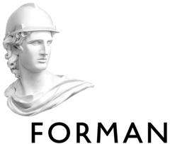Логотип Forman