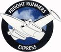 Логотип Freight Runners Express