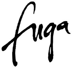 Логотип Fuga