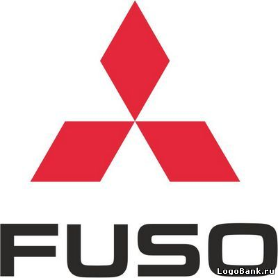 Логотип Fuso