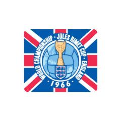Логотип «Чемпионат мира по футболу 1966&raquo