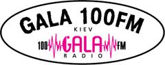 Логотип Gala Radio
