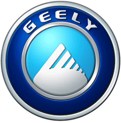 Логотип Geely Automobile