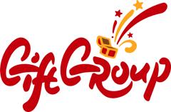 Логотип GiftGroup