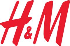 Логотип Hennes & Mauritz