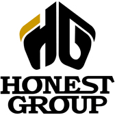 Логотип Honest Group