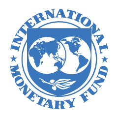 Логотип International Monetary Fund