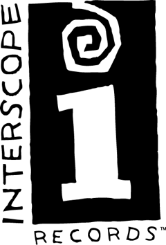 Логотип Interscope Records