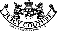 Логотип Juicy Couture