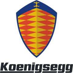 Логотип Koenigsegg