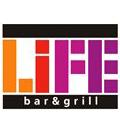 Логотип Life