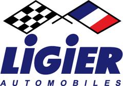 Логотип Ligier