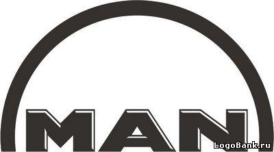 Man (Черно-белый)