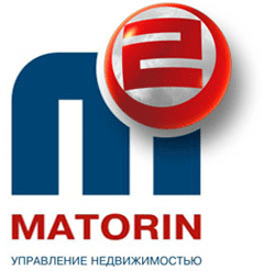 Логотип Matorin