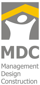 Логотип MDC